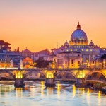 When in Rome… The 'Must See and Do' List