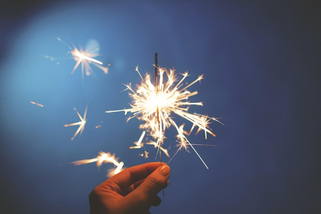 sparkler-festival
