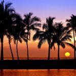 Hurricane Hector heading for Hawai'i